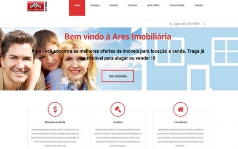 Ares Imobiliária